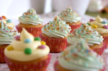 cupcake-colorato